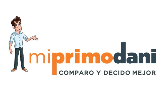 MiPrimoDani logo